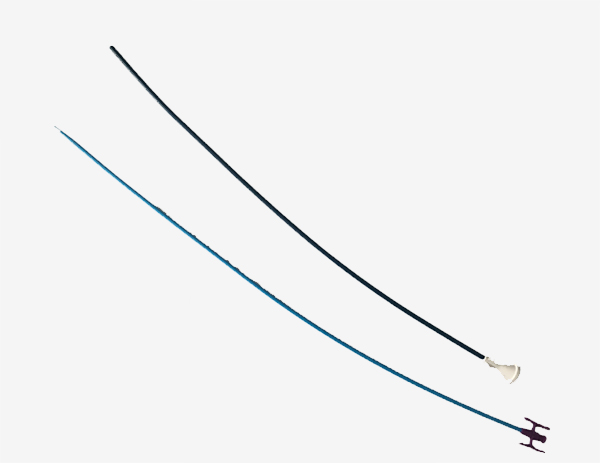 输尿管导引鞘