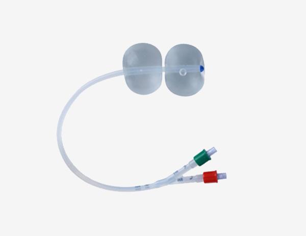 一次性使用子宫颈扩张球囊导管