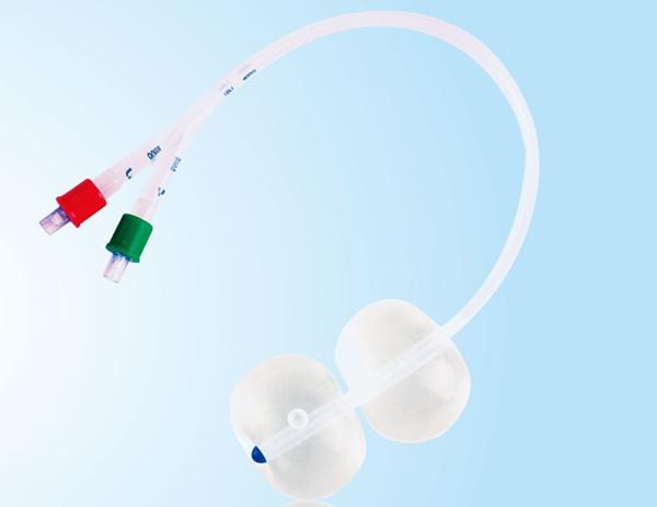 一次性使用医用子宫颈扩张球囊导管