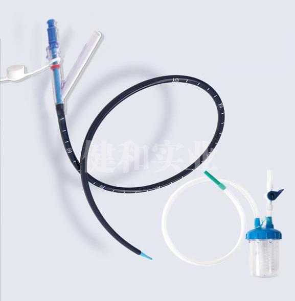 健和实业新产品推荐-一次性使输尿管导引鞘